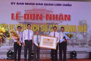 Căn cứ lõm cách mạng B1 Hồng Phước xếp hạng di tích cấp thành phố