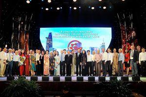 Giải thưởng VHNT TPHCM 5 năm lần thứ II: Tôn vinh 53 tác phẩm xuất sắc
