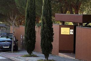 Vụ đột kích Đại sứ quán Triều Tiên ở Tây Ban Nha: Mỹ bắt giữ một cựu sĩ quan