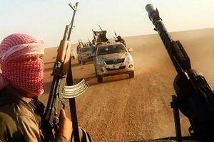 Khủng bố IS tràn sang châu Phi, tuyên bố thành lập tỉnh mới