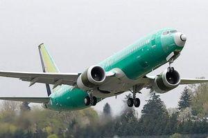 Thành lập ủy ban quốc tế đánh giá về hệ thống điều khiển sau sự cố Boeing 737 MAX