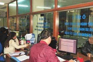 Hà Nội: Công bố hàng loạt doanh nghiệp nợ thuế, tiền sử dụng đất