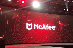 Bản vá lỗi Windows 7 'gây khó' cho McAfee