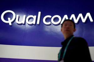 Qualcomm cắt hợp tác với chính quyền địa phương Trung Quốc