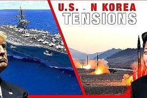 Triều Tiên thử vũ khí chiến thuật mới: Thông điệp thể hiện sự bất bình với Mỹ