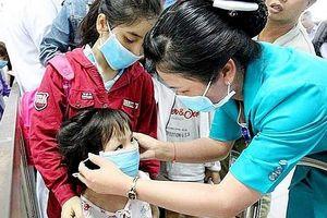 Hà Nội: Chủ động triển khai các biện pháp phòng chống dịch bệnh