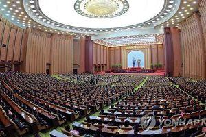 Phản ứng bất ngờ của Triều Tiên trước việc Hàn Quốc không gửi điện mừng lãnh đạo tái đắc cử