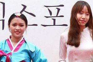 Dàn sao Việt và Hàn cùng 'đổ bộ' Lễ hội 'Chúng ta là một'