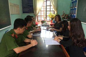 Không khởi tố vụ cô giáo nghi đánh học sinh lớp 1 teo mắt ở Lạng Sơn