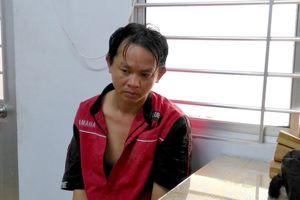 Điều tra đối tượng 'nghi' cướp tiệm vàng ở Tiền Giang