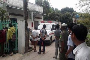 Hà Nội: Chánh văn phòng UBND quận Bắc Từ Liêm tử vong tại nhà riêng