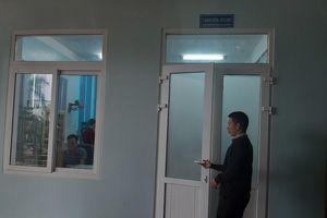 Bị tố cáo cướp hồ sơ thầu ở Quảng Bình: Giám đốc công ty nói 'bị nhầm'