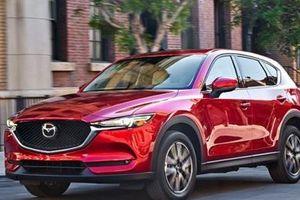 Chiếc ô tô đẹp long lanh bán chạy của Mazda giảm mạnh 50 triệu đồng/chiếc tại Việt Nam