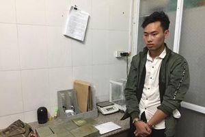 Công an tỉnh Sơn La bắt 1 'ông trùm' ma túy, thu 17 bánh heroin