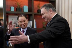 Ngoại trưởng Pompeo quyết không rút khỏi đội ngũ đàm phán hạt nhân của Mỹ