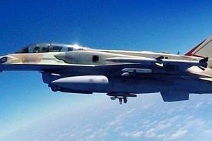 Israel đã vô hiệu hóa S-300 ở Syria bằng vũ khí cho phép 'tấn công trong điều kiện chưa từng thấy'?