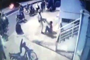 TPHCM: Xác minh clip CSGT 'lên gối' với người dân sau va chạm giao thông