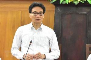 Phó Thủ tướng: Dự án Kinh điển phương Đông mang tầm vóc lịch sử