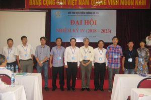Hội Tin học Viễn thông Hà Nội: Tổ chức xong Đại hội mà chưa bầu được chủ tịch mới