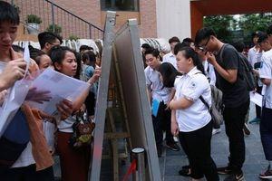 Vì sao con PGĐ Sở GD&ĐT Sơn La vẫn được học trường sư phạm dù nâng điểm?