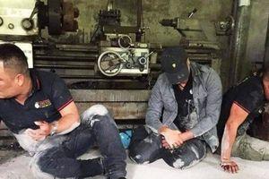 Tin mới vụ đánh 3 nhân viên đòi nợ thuê dã man ở Quảng Ninh