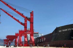 Khánh thành Cảng quốc tế Vĩnh Tân ở Bình Thuận