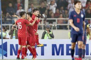 Thái Lan muốn 'phá' giấc mơ HCV SEA Games 30 của Việt Nam