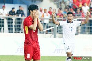 SEA Games 30: Việt Nam có đi tiếp nếu chung bảng với Thái Lan?