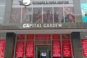 Chung cư GP Invest, Hapulico, Capital Garden vi phạm PCCC: Sẽ cắt điện, nước