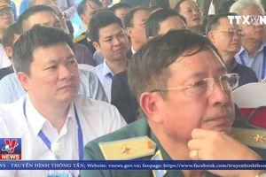 Khởi động dự án xử lý ô nhiễm dioxin tại sân bay Biên Hòa