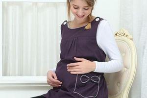Quần áo chống bức xạ cho bà bầu giặt thế nào mới đúng?