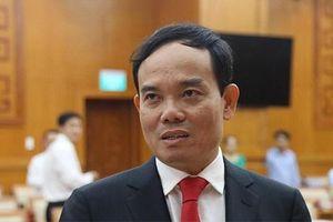 Ông Trần Lưu Quang xin thôi làm Trưởng đoàn đại biểu Quốc hội