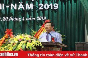 Huyện Bá Thước tổ chức thành công đại hội đại biểu các dân tộc thiểu số lần thứ III
