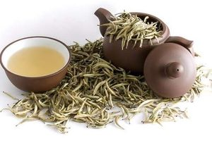 6 loại trà giúp đốt mỡ thừa tự nhiên