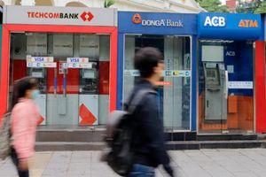 Vì sao Việt Nam tạo nên cơn 'sốc' thanh toán không dùng tiền mặt?