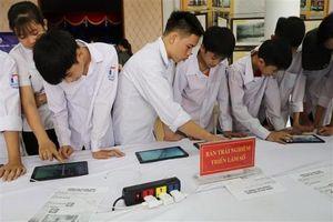 Khai mạc Ngày sách Việt Nam năm 2019 tại nhiều tỉnh