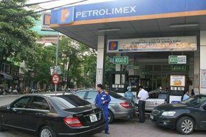 Tăng giá xăng dầu: Nguy cơ hàng hóa 'té nước theo mưa'