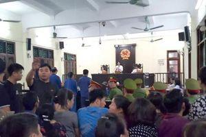 Thái Bình: 4 bị cáo xâm hại nữ sinh lớp 9 bị tuyên phạt hơn 12 năm tù