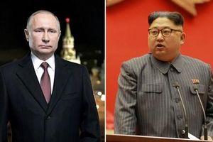 Hé lộ nội dung cuộc gặp thượng đỉnh Nga - Triều Tiên