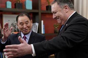 Ngoại trưởng Mỹ tuyên bố không rời bàn đàm phán với Triều Tiên
