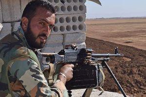 Phiến quân IS tấn công, 35 binh sĩ chính phủ Syria thiệt mạng