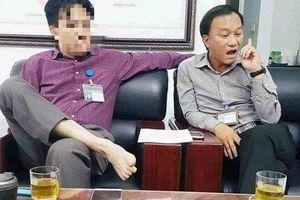 Hà Nội: Chánh văn phòng UBND quận Bắc Từ Liêm đột ngột qua đời, nghi tự tử