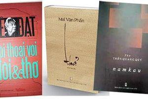 Bài 3: Những chớp mắt vô tận trong thơ Việt đương đại