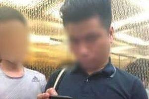 Người đàn ông sàm sỡ cô gái trong thang máy xuất hiện, cư dân một khu chung cư ở Hà Nội họp khẩn