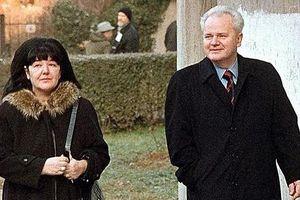 Người phụ nữ đứng sau cựu Tổng thống Nam Tư Slobodan Milosevic