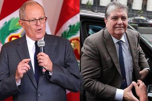 Phản ứng bất ngờ của các cựu quan chức Peru khi bị bắt về tội tham nhũng