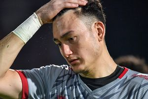5 trận thua 12 bàn: Nguy to rồi, Đặng Văn Lâm!