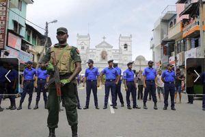 Thảm kịch đánh bom ngày Phục Sinh ở Sri Lanka, khiến hàng trăm người thương vong