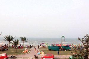 Hà Tĩnh: Đi tắm biển, một nam sinh lớp 6 tử vong