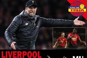 Liverpool nhờ quyền trợ giúp của MU